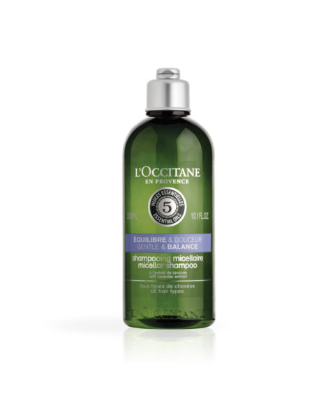 Aromachologie - Gentle Balance Shampoo