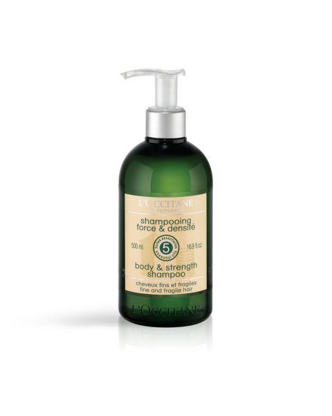 Aromachologie - Force Shampoo 500ml