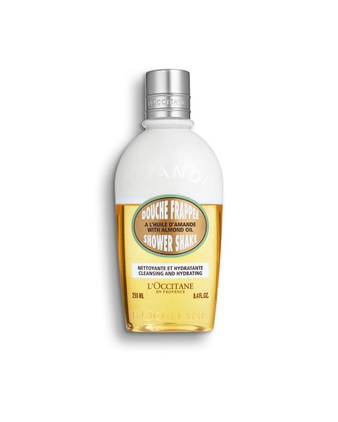 Almond - Shower Shake 250ml