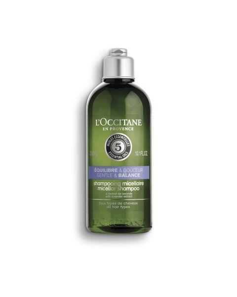 Aromachologie - Gentle & Balance Shampoo 300ml