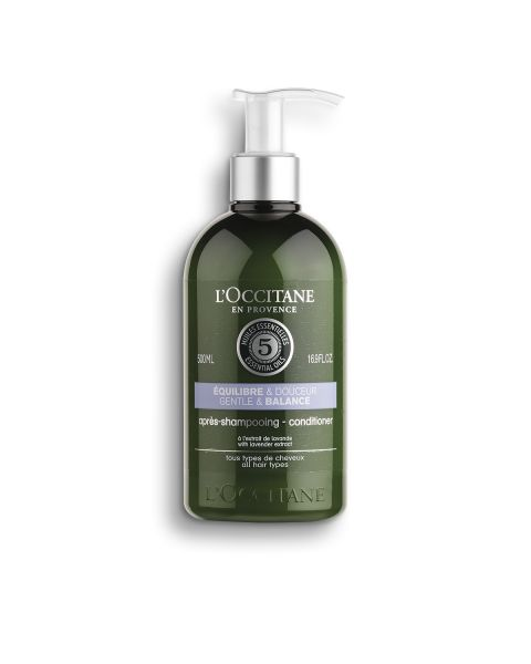 Aromachologie - Gentle & Balance Conditioner 500ml