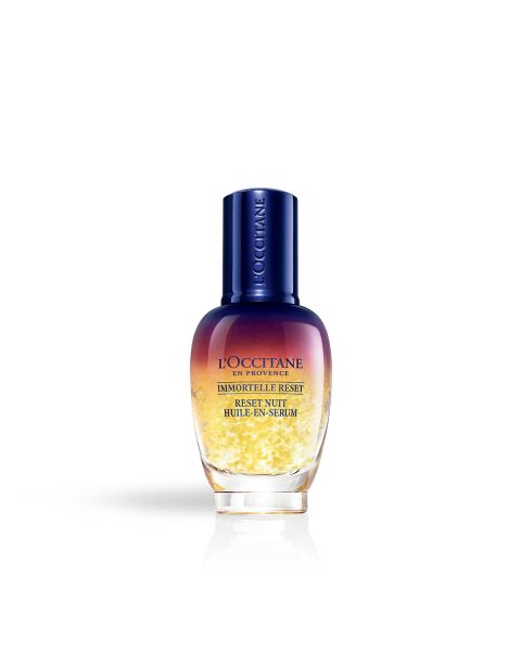 Immortelle - Overnight Reset Serum 30ml