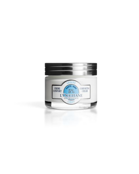 Shea - Light Face Cream 50ml