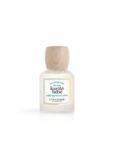 Promo - Shea Baby Fragrance Water 50ml