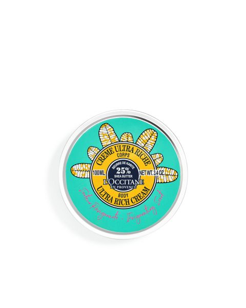 Shea - Ultra Rich Body Cream 100ml