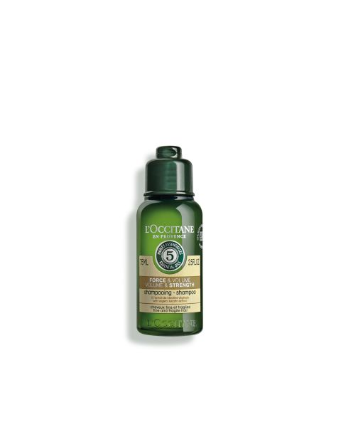 Aromachologie - Strength & Vol Shampoo 75ml
