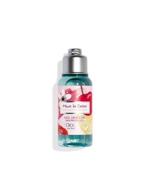 Infusions Fruitee - Shower Gel 75ml