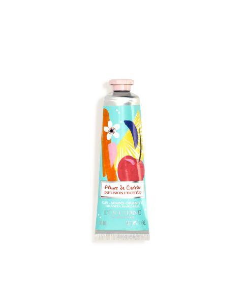 Infusions Fruitee - Granita Hand Gel 30ml