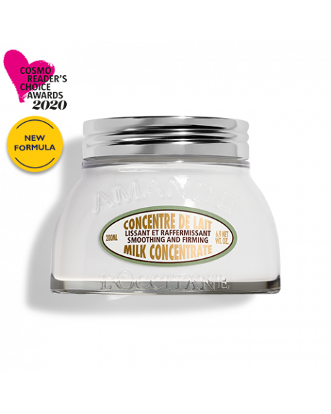 Almond - Firming Milk Concentrate 200ml