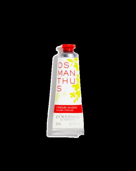 Osmanthus  - Hand Cream 30ml