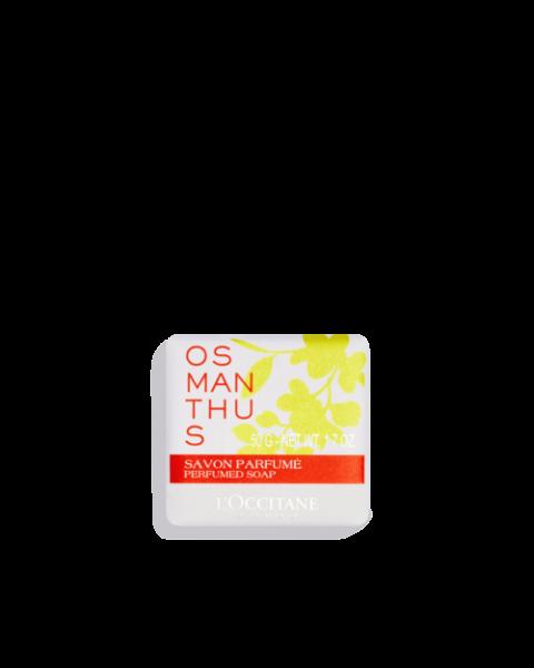 Osmanthus  - Soap 50gr