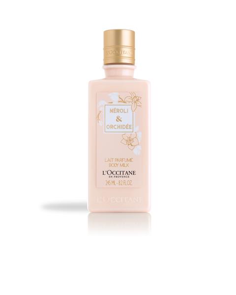 Grasse - Néroli & Orchidée Body Milk 245ml