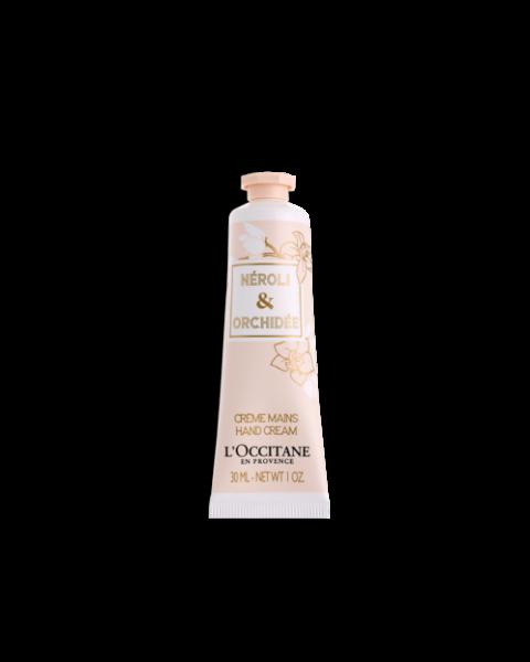 Grasse - Néroli & Orchidée Hand Cream 30ml