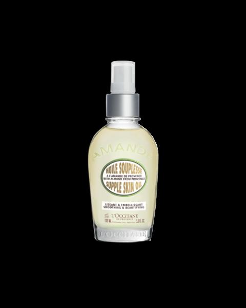 Almond - Supple Skin Oil 100ml